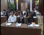 Premier  forum  des matières premières Côte d'voire-CHINE