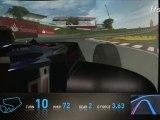 F1 - Interlagos - Un tour avec Sébastien Buemi