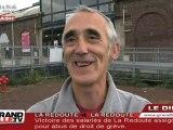 Fin de Saison pour la Gare Saint Sauveur (Lille)