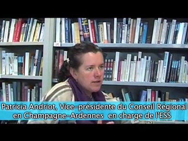 CRESCA P. Andriot