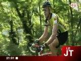 Du cyclo-tourisme en Maurienne