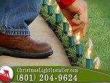 Denton Christmas Light Installer Company