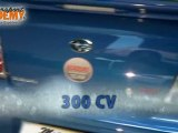 Subaru impreza WRX  - Stage de pilotage -