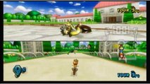 Mario Kart Wii avec le Hooper & Mumble !