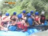 Rafting Andalucia - Descenso Rafting & Kayaks