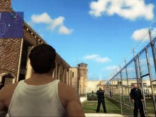 (DECOUVERTE) PRISON BREAK