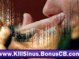 Sinus Home Remedy - Sinus Remedy - Sinus Congestion Relief