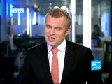 09:45AM FRANCE 24's international news flash