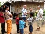 Parrainage d'une famille cambodgienne 1/2