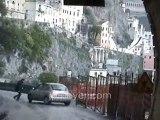 Italy travel: Amalfi Coast, the town of Amalfi