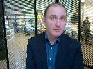 Jean-François Marti, NEALITE, l'ergonomie de la TV connectée