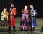 """Концерт на ансамбъл """"Живая Русь"""" в град Нови пазар (Part I)"""