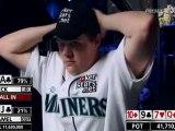 World Series of Poker WSOP 2010 Ep.29 - 5 cardplayertube.com