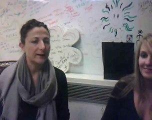 Chat mode avec Emilie sur Girls.fr du 3 novembre 2010