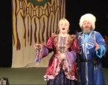 """Концерт на ансамбъл """"Живая Русь"""" в град Нови пазар (Part II)"""