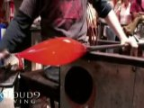 Glass Blowing Class in New York - Learn to Blow Glass