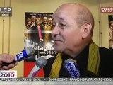Bretagne : Jean-Yves Le Drian réélu facilement