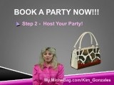 How would you Like to Host a Miche Bag Party?