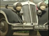 Lomakov`s - dynasty collectors and restorers classic cars