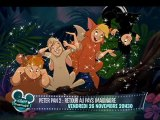 Peter Pan 2: Retour au Pays Imaginaire sur Disney Cinemagic