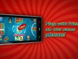 UNO Wizz (Trailer) - Jeu mobile Gameloft