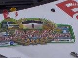 Finale de la Coupe de France des Rallyes 2010