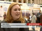 Job Exchange in Budapest | Made in Germany