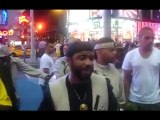 The Hebrew Israelites - 45th St   7th Ave PT8