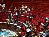 La Confédération paysanne devant l'Assemblée