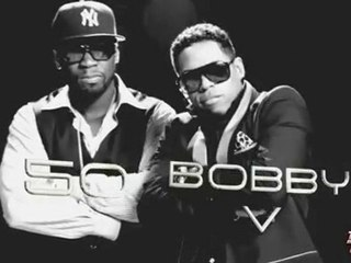 Bobby V Feat. 50 Cent - Altered Ego [Official Music Video]