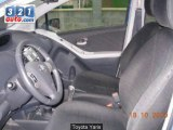 Occasion Toyota Yaris Cergy