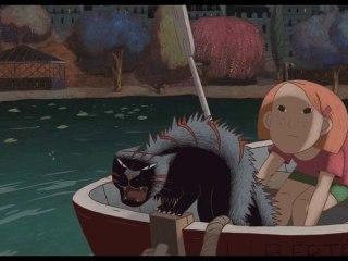 Une vie de chat | Extrait 2 | Au cinéma le 15 décembre