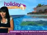 Edinburgh Holidays | Edinburgh Rental Homes