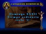Videocatequesis Domingo XXXII Ordinario C