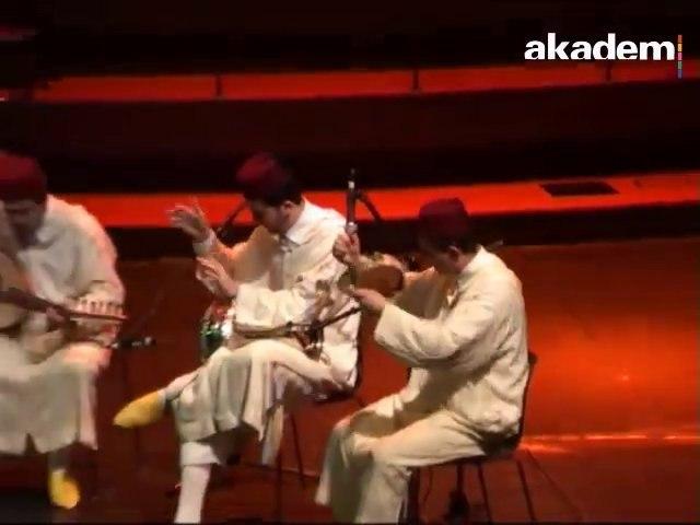 """Orchestre """"Chabab Al Andalous"""" de Rabat"""