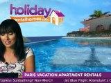 Paris Holidays | Paris Vacation Rental Homes