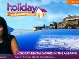Algarve Holidays | Algarve Holiday Rental Homes