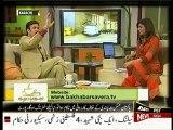 Prof. Dr. Abdul Samad with Dr. Sana Tariq ARY NEWS (Part-1)