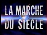 Génerique De L'emission La Marche du Siecle 199? FRANCE 3