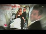 Robbie Williams Ayda Field Best Couple Red! Stars Prosieben