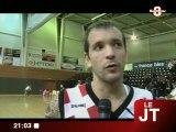 Basket Pro B: belle victoire de Aix Maurienne Savoie Basket