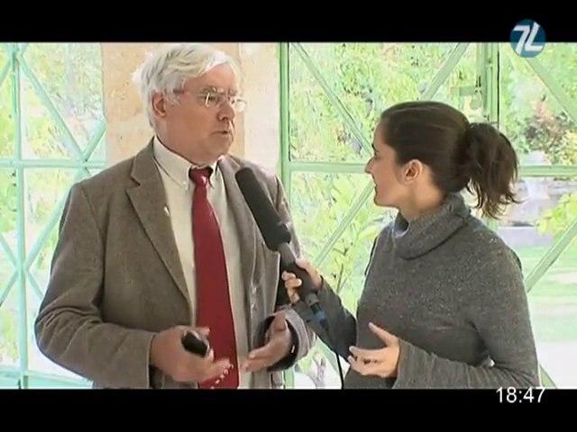 7LTV - Territoire Le Creps (05/11/10)