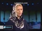 belle-sœur de Tony Blair, convertie à l'Islam