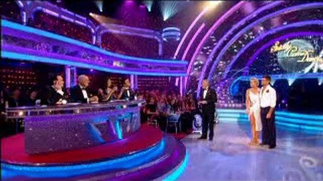 Strictly Come Dancing 2010 - Episode # 11 / Part 4