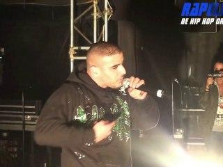 Live Sofiane Concert Ghetto United - Rapelite.com