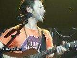 Christophe Maé - Mon p'tit gars (live 2010)