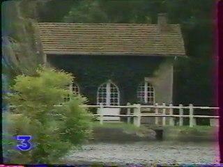 FR 3 Picardie-  Mary CASSATT au Mesnil-Théribus (Oise) 1996