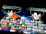 Decouvert de dragon ball raging blast 2 ps3
