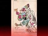 Marionnettes et Politique