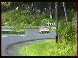 Course de cote du haut cantal 04 aout 1990 partie 1